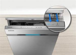 Your Guide To Samsung Waterwall Dishwashers  U00ab Appliances