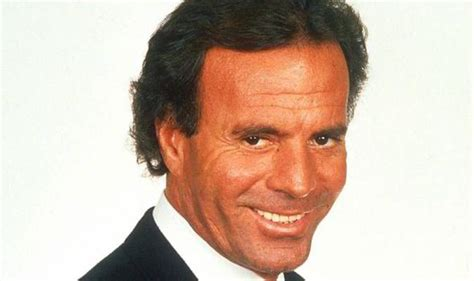 Julio Iglesias YouTube