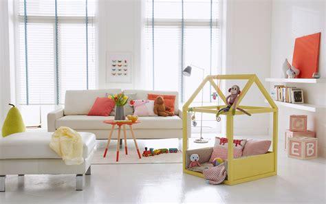 cabane pour chambre une cabane pour chambre de bébé