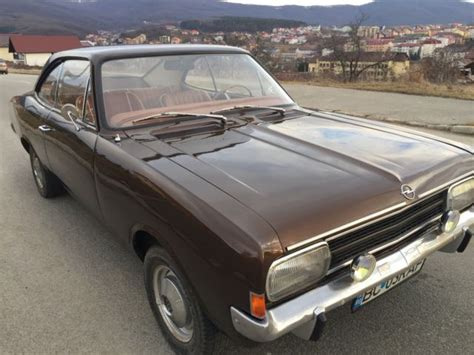 Opel Car 1970 by Opel Commoder Classic Cars 1970 For Sale In Zalau Romania