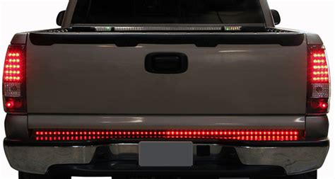 led tailgate light bar