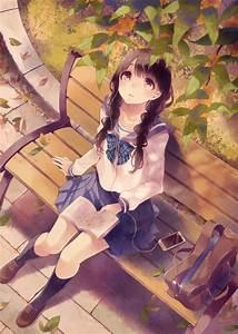 77 best Anime & Reading images on Pinterest | Anime art ...