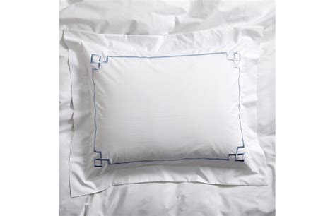 white bed bedford quilted sham ralph home brands one 13844