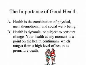 Essay On Importance Of Good Health Have You Finished Doing Your  Essay On Importance Of Good Health