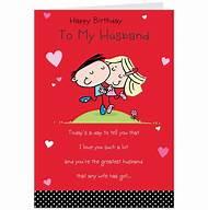 Free Printable Birthday Cards Husband