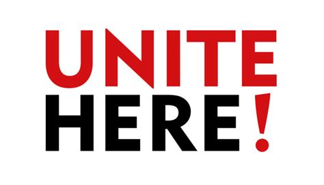 UNITE HERE Joins New