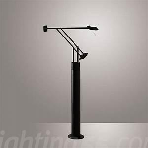artemide tizio 35 floor lamp modern floor lamps by With tizio lamp floor stand