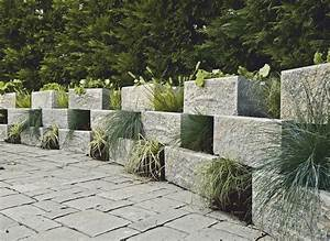 Pflanzen Zur Hangbefestigung : friedl steinwerke gartentr ume produkte ko line pflanzstein faro pflastersteine ~ Frokenaadalensverden.com Haus und Dekorationen