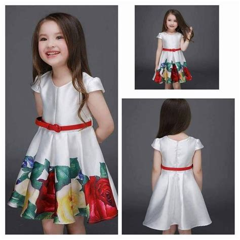 baju dres mini remaja jual baju pesta anak remaja bunga