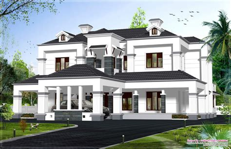 house models and plans kerala house model which style design home
