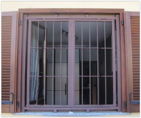 prezzi porte e finestre inferriate e grate di sicurezza per finestre e porte