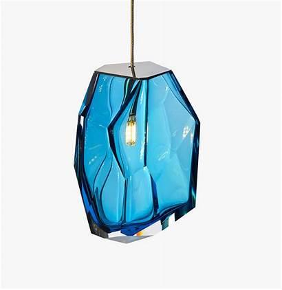Crystal Rock Arik Lasvit Levy Lighting Lights