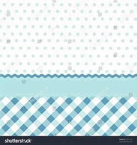 Seamless Baby Blue Pattern Wallpaper Stock Vector 73011418 ...