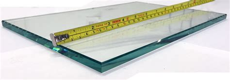 glass cut to size for table tops glass rectangle cut to size order online glasstops uk