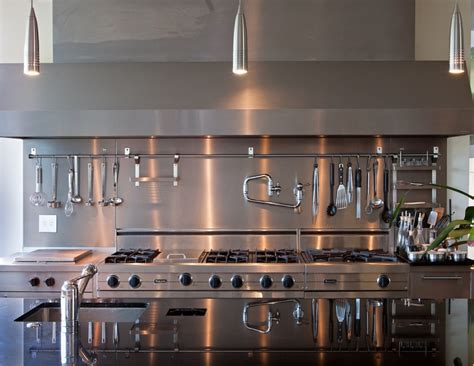 restaurant kitchen designs ideas design trends