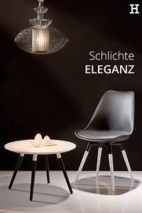 Küchen Und Esszimmerstühle : baldwin kann auch monochrome in welches zimmer w rdest du ~ Watch28wear.com Haus und Dekorationen