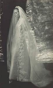 1965 balmain wedding dress vintage brides pinterest for Balmain wedding dress