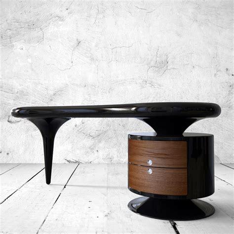 bureau design moderne bureau moderne blanc et noir bean