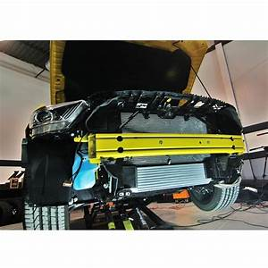*Mishimoto Intercooler for 2015 Ford Mustang EcoBoost [S550] 2.3L Turbo MMINT-MUS4-15SL MMINT ...