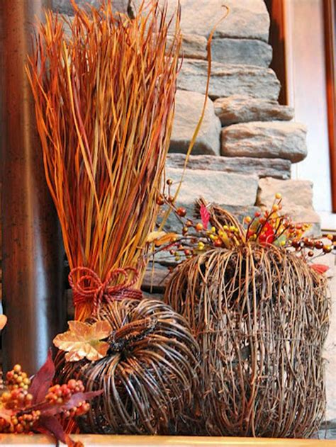 harvest decorations interior design styles and color schemes for home decorating hgtv