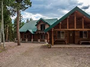 Cabane De Luxe : maison de cabane de luxe beaver mountain et maison d 39 h tes ~ Zukunftsfamilie.com Idées de Décoration
