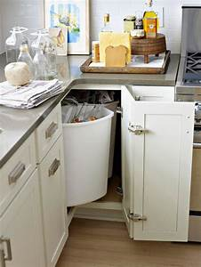 Awesome kitchen recycling bins for cabinets greenvirals for Interior design kitchen bins