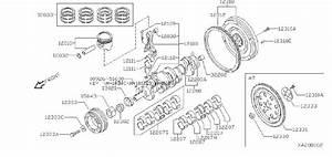 Nissan Frontier Clutch Flywheel Bolt  Manual  Piston