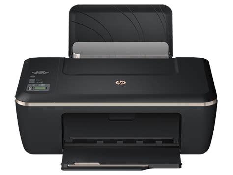 Hp Deskjet Printer Help by Hp Deskjet Ink Advantage 2515 All In One Printer Software
