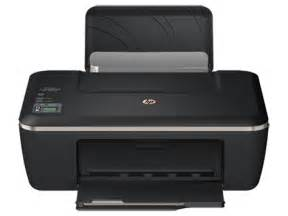 hp deskjet ink advantage 2515 all in one printer software