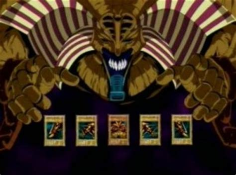 Exodius The Ultimate Forbidden Lord Deck 2011 by Beating An Exodia Deck Yugioh