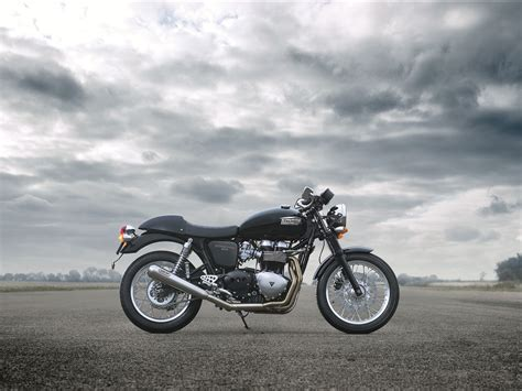 Triumph Thruxton Picture by 2012 Triumph Thruxton Gallery 434177 Top Speed