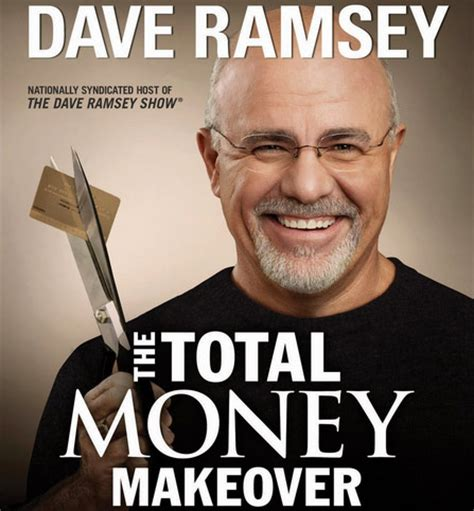 Dave Ramsey 7 Baby Steps + Konkurs Z Nagrodami