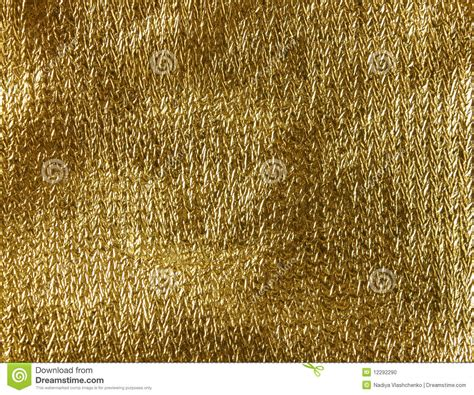 gold fabric texture stock photo image