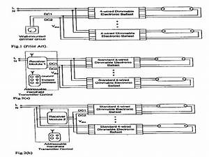 Lutron Eco Dimming Ballast Wiring Diagram