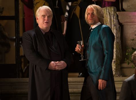 Hunger Games 4 has a plan for Philip Seymour Hoffman ...