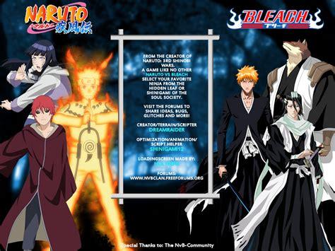 Naruto Unblocked Games 66 Gamesworld
