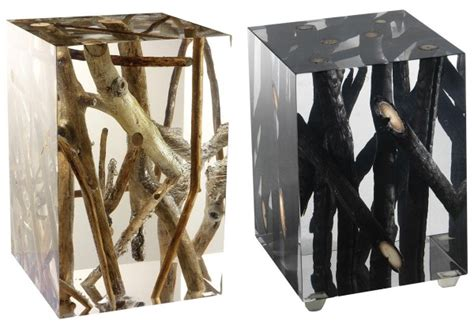 25 Beautiful Designs Of Tree Inspired Furniture