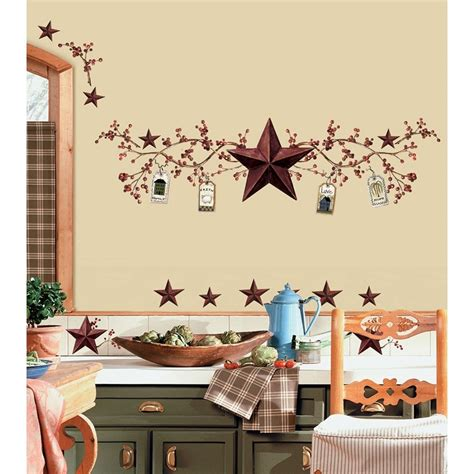 Stars And Berries Wall Decals Country Kitchen Stickers. Navy Couch Living Room. Themes For Living Rooms Apartments. Leopard Print Living Room Decor. Decorating Ideas For Large Walls In Living Room. Orange Living Rooms Ideas. Zen Living Room. Living Room Wainscoting. Living Room Mirror Ideas