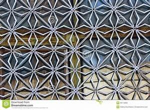 Grille Metal Decorative : decorative grille on the window stock photo image 39174859 ~ Teatrodelosmanantiales.com Idées de Décoration