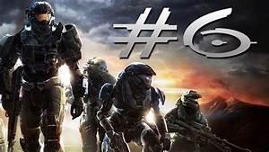 Halo Reach - CoOp Walkthrough (Legendary): Mission 5 Part ...