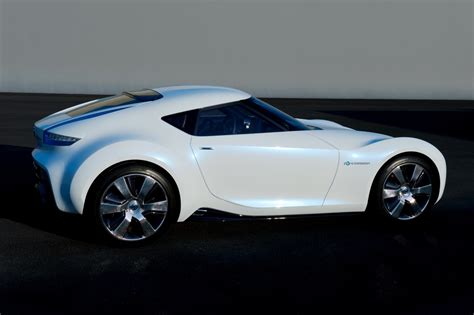 Nissan To Show Toyota 86 Rival Sports Concept At Tokyo