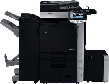 Find everything from driver to manuals of all of our bizhub or accurio products. Konica Minolta Bizhub C454 Driver   Konica Minolta Drivers ...