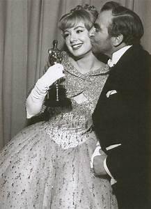 "Shirley Jones - Best Supporting Actress for ""Elmer Gantry ..."