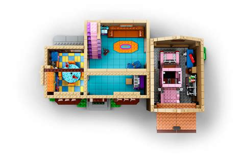 La Maison Des Lego by Maison Lego Images