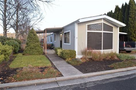 manufactured home  sale  rogue valley south phoenix