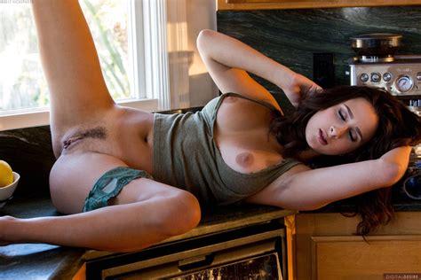 Ashley Adams in Kitchen Seduction by Digital Desire