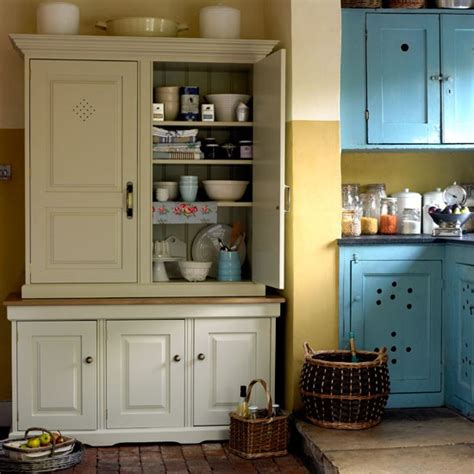 kitchen storage shelving how to create a country style pantry housetohome co uk 3179
