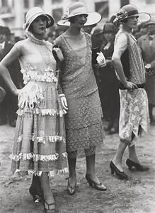 20er Jahre Kleidung Frauen : auteuil 1925 1925 30 daywear mode 20er jahre mode 1920er stil ~ Frokenaadalensverden.com Haus und Dekorationen