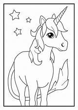 Einhorn Ausmalbilder Upjers Ausmalbild Solitaire Ausmalen Zum Ausdrucken Malvorlagen Disney Tiere Template Aus Artikel sketch template