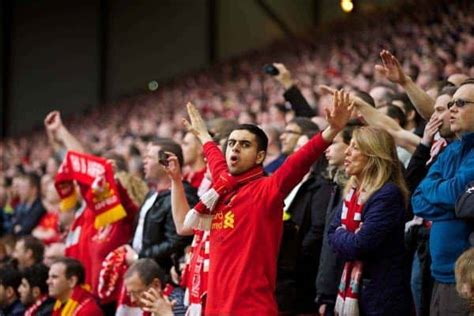 Liverpool FC — When dreamers become believers - Liverpool ...